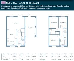 MALLOW U2013 3 BEDROOM DETACHED