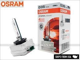 Details About New D3s Osram 4300k Oem Hid Xenon 66340 Bulb 35w Dot W Trust Code Pack Of 1