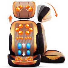 massage chair cushion. 220v electric luxury back massage chair 4d multifunctional full-body cushion health care