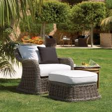 Gloster Teak Outdoor Furniture