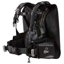 Selling Aqualung Seaquest Jacket Bcd Wing Lotus Chf 583 00