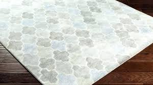 light blue area rug 8x10 interior decorator degree design jobs chicago app