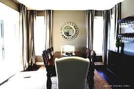 gray dining room paint colors. Modern Gray Dining Room Paint Colors Reveal Life On Virginia Street S