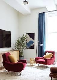 consort susie italian modern chair 3 000 vs anthropologie losange chair 1 098 blush velvet look for less