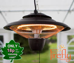 hanging patio heater. Image Is Loading 1-5kW-Ceiling-Hanging-Patio-Heater-Halogen-Bulb- Hanging Patio Heater I