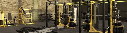 hammer strength ground base hd elite racks