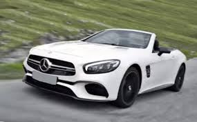 2019 Mercedes-Benz SL Specs, Release Date And Price | Cars Best ...