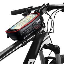 <b>Bike Phone Bags</b> with Touch Screen <b>Phone</b> Holder Case ...