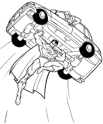 Small Picture Batman V Superman Coloring Pages Coloring Coloring Pages