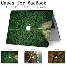 <b>New Case</b> For Apple <b>MacBook</b> Air Pro Retina 11 12 13 15 For ...