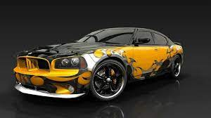 Muscle Car Wallpapers HD Free Download ...