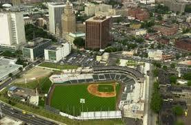 Newark Bears Stadium From Multi Million Dollar Dream To