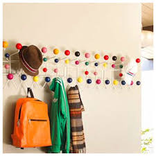 Eames Coat Rack Walnut Stunning Design Ideas Eames Hang It All Coat Rack Replica Nathan 87