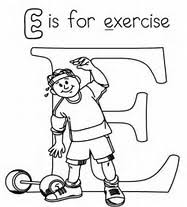 Small Picture HD wallpapers physical fitness coloring pages for kids epbeiftcom