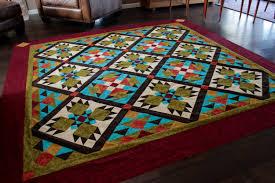 Southwest Quilt Patterns Custom Decorating