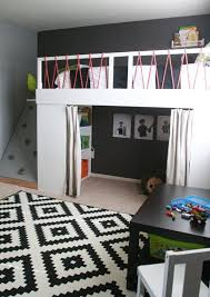 Creativity Cool Loft Beds For Kids 25 And Fun On Beautiful Design