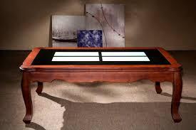 china classic design solid wood glass