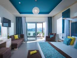 ... Luxury Room Sea View With Private Pool