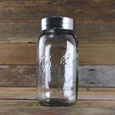 Decorative Glass Storage Jars Ball Gallon Decorative Jar Not For Canning Use Homestead Decor 58