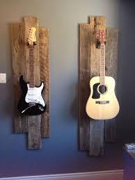 best guitar wall hanger