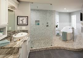 Bathrooms Remodeling Collection
