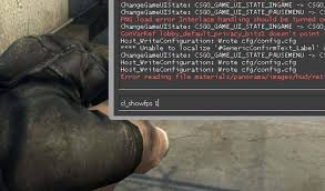 how to show fps in csgo gadgetgang