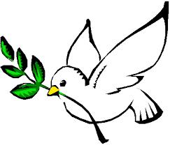Resultado de imagen de día de la paz