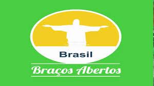 Resultado de imagem para programa brasil braços abertos
