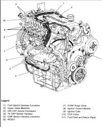 o2 sensor location chevy impala forums my bad i looked at the diagram wrong it s firewall side below the coil packs