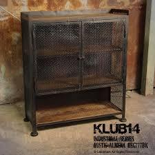 iron industrial furniture. Industrial Furniture Cabinet Shelf Rack Chest Storage BOARD Sideboard Wood Steel Iron Vintage Antique Interior Asian Fashionable .