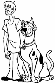 25 best scooby doo images on Pinterest   Coloring books, Halloween ...