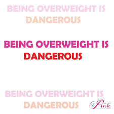 Being overweight is #dangerous: Keeping a personal weight machine and  checking regularly really helps. Do you have one? | Weight machine,  Overweight, Weight