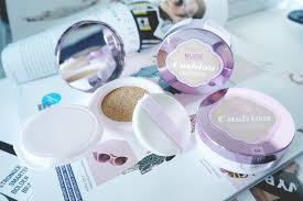 loréal paris has finally released the cushion foundation in the uk the lumi cushion foundation have been available in the us for a very long time