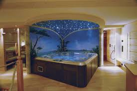 Bathroom Designs With Jacuzzi Tub Extraordinary Decor New Bathroom Designs  With Jacuzzi Tub Remodel Interior Planning