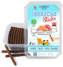 <b>Лакомство</b> для собак <b>Mediterranean Ibericas Sticks</b>, рыбные ...