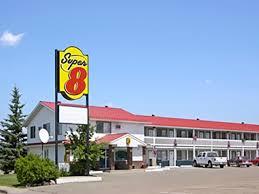 Super 8 Motel - Stettler | Alberta Canada