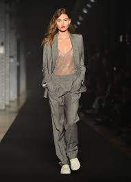 10 Designer <b>Women's</b> Suits, As Seen On The Runway For <b>Fall</b> ...