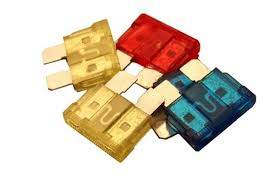 what is the difference between atc & atm fuses? it still runs ATM Mini Fuses That Light Up fuses are used to protect power sources