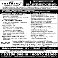Support Manager Job In West Bengal Office Administration