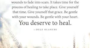 Quotes About Healing Classy Inspirational Quotes For Healing Time T Heal All Wounds Quote