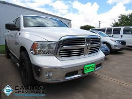 Austin - Used Ram 3500 Vehicles for Sale