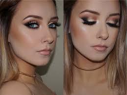 my birthday glam makeup tutorial