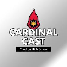 Chadron Cardinal Cast