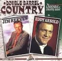 Double Barrel Country: The Legends of Country Music - Country Gospel