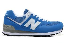 new balance blue. new balance nb 574 five rings series white royal blue for men shoes larger image c