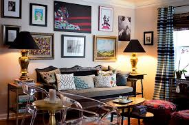 Eclectic Rustic Decor Eclectic Decorating Eclectic Living Room Ideas Unique About