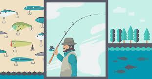 Rod Power Chart How To Choose A Fishing Rod Fix Com