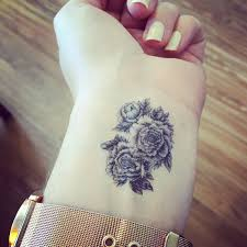 50 Peony Tattoo Designs That Will Make Your Body A Blooming Garden