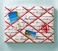 Homemade Memo Board Classy DIY French Memo Board On ClintonKelly DIY Crafts Pinterest