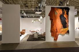 Interior Design Expo Impressive Art Fairs Cristina Tafuri Design Management